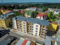 Rezidence Rusalka
